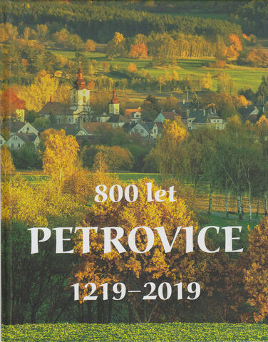 Petrovice 800 let (1219-2019)